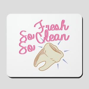 So Fresh Mousepad