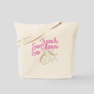 So Fresh Tote Bag