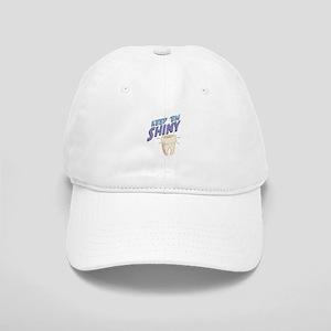Shiny Tooth Baseball Cap