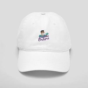Doctors Orders Baseball Cap