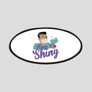 Shiny Dentist Patch