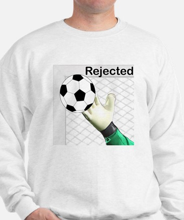 Rejected Soccer Ball Jumper