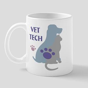 Vet Tech 1919 Mugs