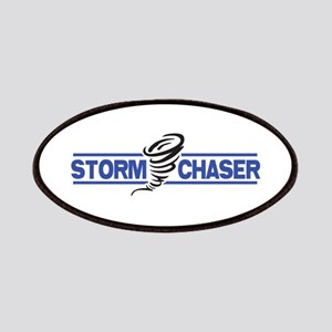 STORM CHASER Patch
