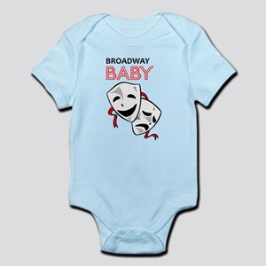 BROADWAY BABY Body Suit