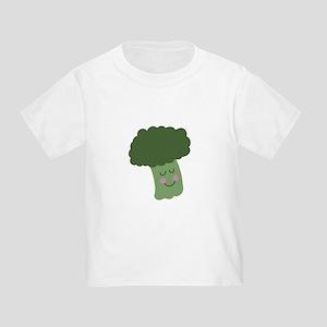 eeb452de1 Broccoli Toddler T-Shirts - CafePress