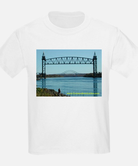 Railroad Bridge T-Shirt