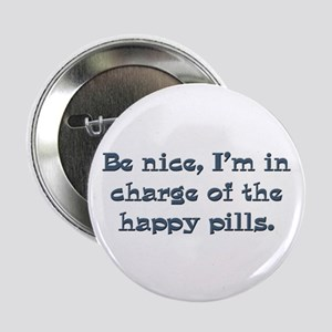 Pharmacist nurse gifts Button