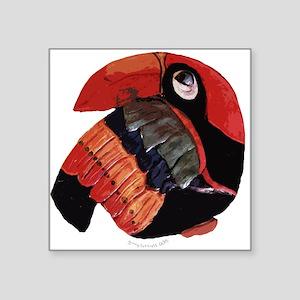 The Toucan Sticker