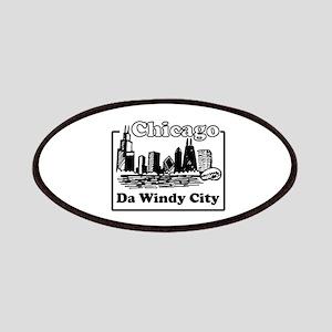 Windy City Patch