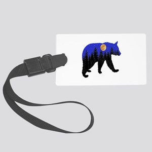 NIGHT Luggage Tag