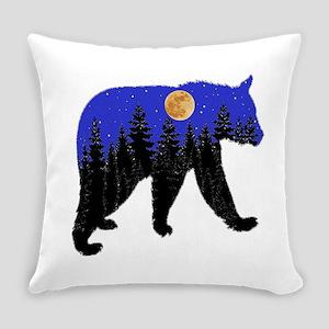 NIGHT Everyday Pillow