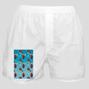 Sports Play Boxer Shorts