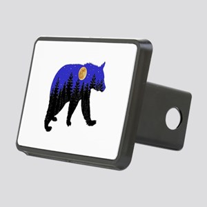 NIGHT Hitch Cover