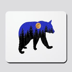 NIGHT Mousepad