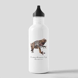 Nature Et Al. Two Sports Water Bottle