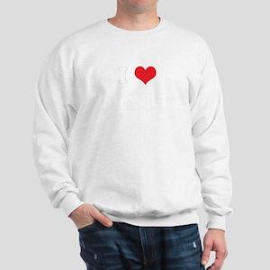 I Heart MATT Sweatshirt