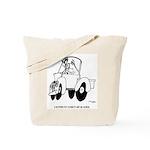 Horse Cartoon 7714 Tote Bag