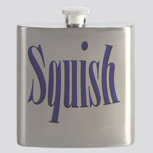 Squish Flask
