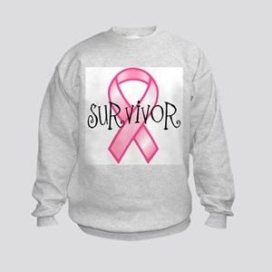 Survivor Kids Sweatshirt
