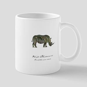 Nature Et Al. Three Mugs