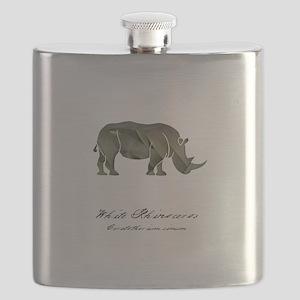 Nature Et Al. Three Flask