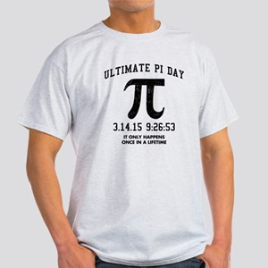 2015 Ultimate Pi Day T-Shirt
