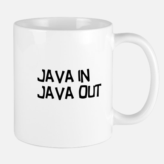 Cute Programming language Mug