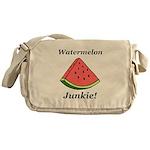 Watermelon Junkie Messenger Bag