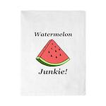 Watermelon Junkie Twin Duvet