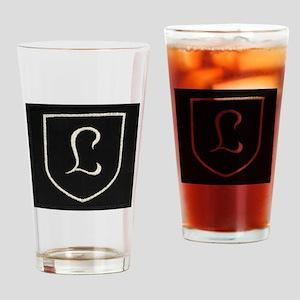 Classic L Drinking Glass