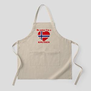 Knutsen, Valentine's Day BBQ Apron