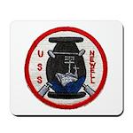 USS NEWELL Mousepad