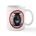 USS NEWELL Mug