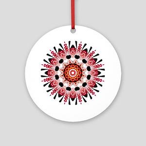 psypinko Ornament (Round)