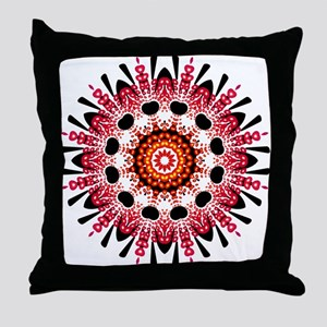 psypinko Throw Pillow
