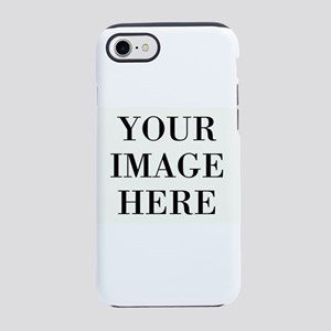 Your Photo Here Design iPhone 7 Tough Case