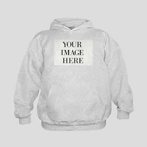Your Photo Here Design Sweatshirt