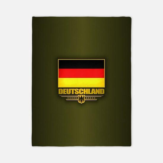 Bundesflagge Twin Duvet