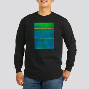 ROTHKO_ DIONYSIUS Long Sleeve T-Shirt