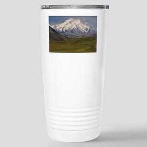 Denali Stainless Steel Travel Mug