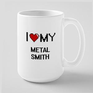 I love my Metal Smith Mugs