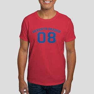 Seventh Grader 08 Dark T-Shirt