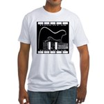 Tonecaster Fitted T-Shirt