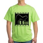 Tonecaster Green T-Shirt