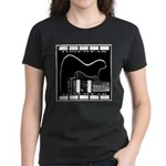 Tonecaster Women's Dark T-Shirt