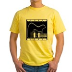 Tonecaster Yellow T-Shirt