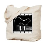 Tonecaster Tote Bag
