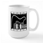 Tonecaster Large Mug