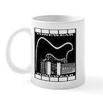 Tonecaster Mug